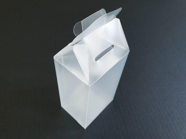 和歌山大学 柳到亨ゼミ ポッチャリン袋を組み立てた画像