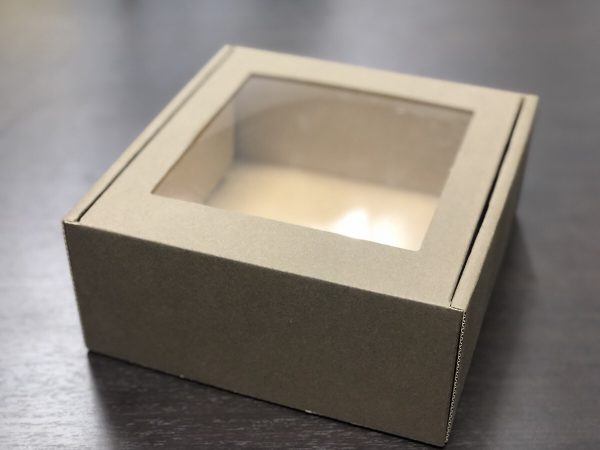 ラトビア・ヘイズ 美販で製作したパッケージ