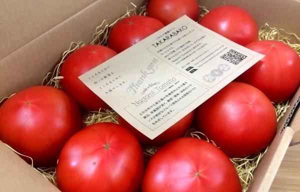 なごみトマト